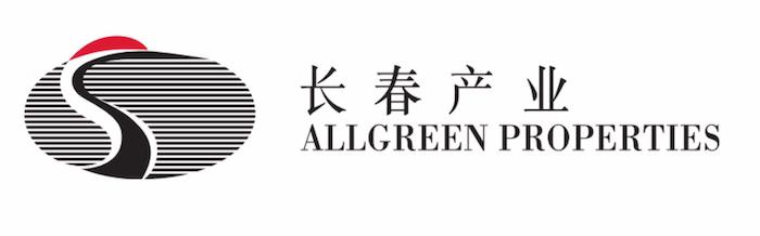 Allgreen Logo Singapore