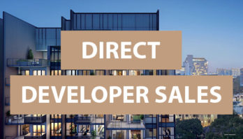 Juniper Hill Developer Sales Singapore